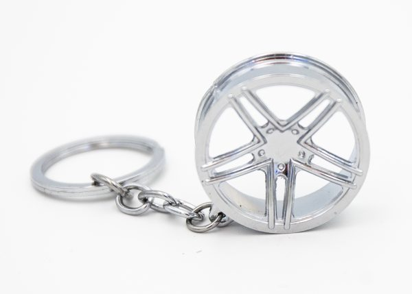 TunerFashion keyring