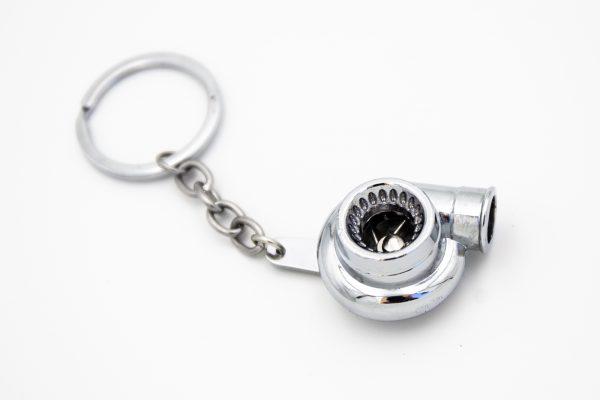 TunerFashion keychain