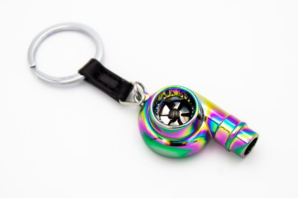 TunerFashion keychain