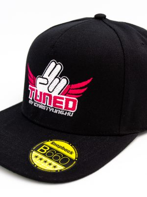 Nevada Tuned Baseball cap