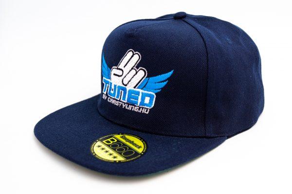 Carolina Tuned baseball cap