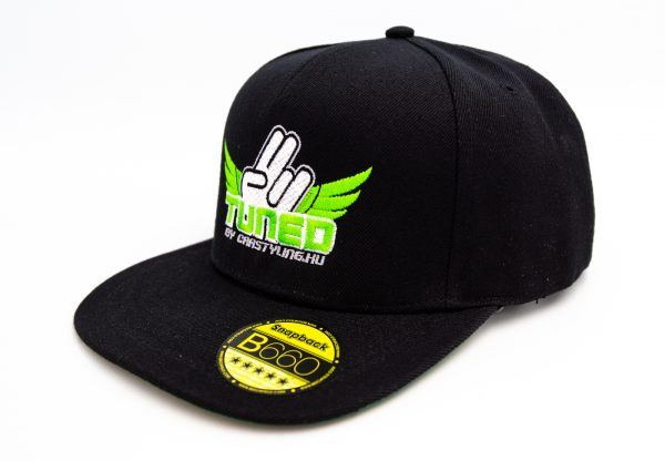 Nevada Tuned Baseball cap