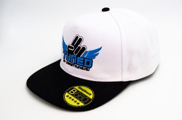 California Tuned baseball cap