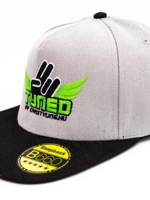 Florida Tuned baseball cap