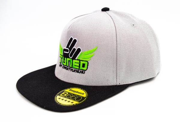 Florida Tuned baseball cap