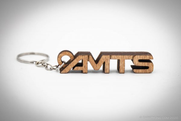 TimberWorks AMTS keyring