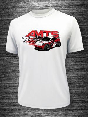 AMTS Mini Cooper Edition 21 férfi póló